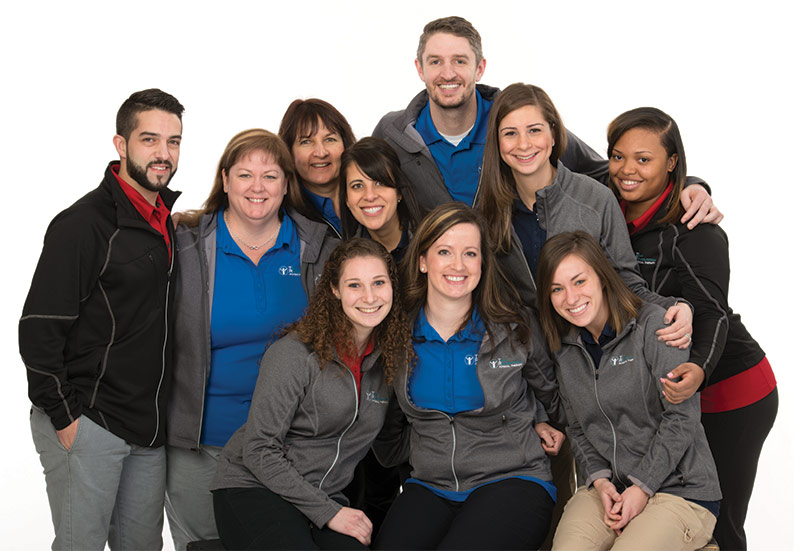Team Rehabilitation Physical Therapy