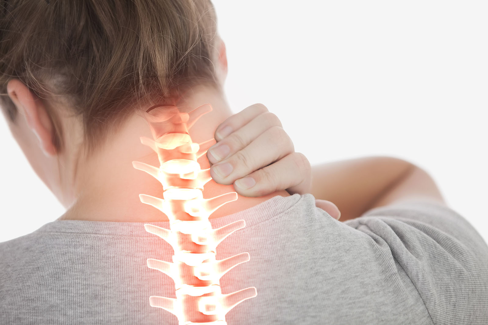 Neck / Cervical Therapy
