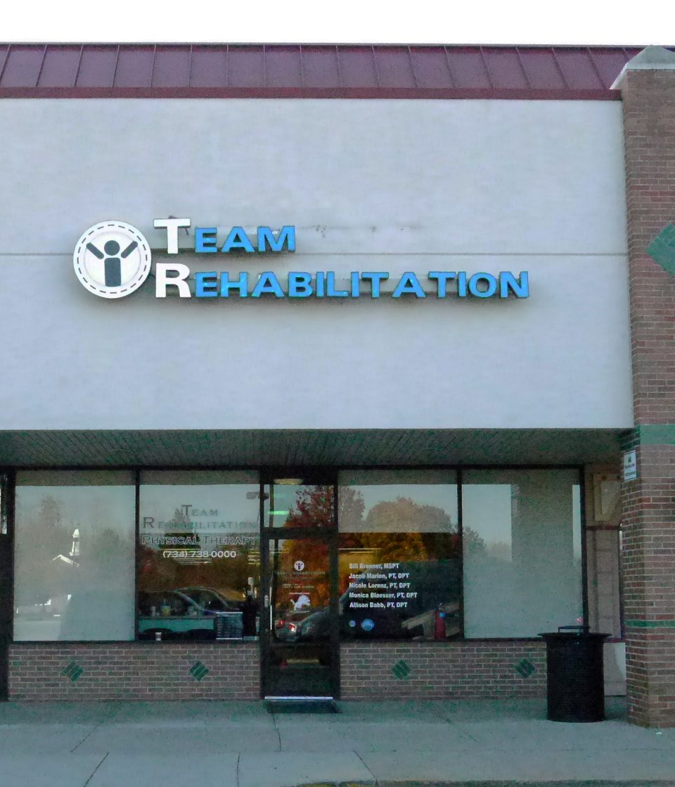Canton - Team Rehabilitation