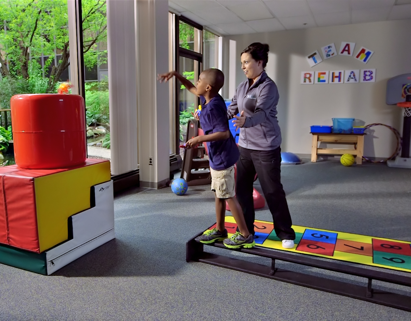 Clinic pediatric physical therapy - Pediatric Physical Therapy
